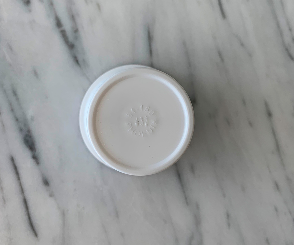The Future is in Sustainability: The Recyclable K-Cup