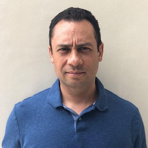 Carlos Tapias