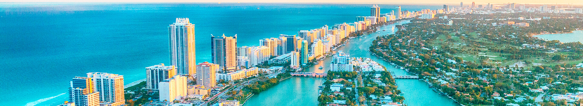 USA – Florida