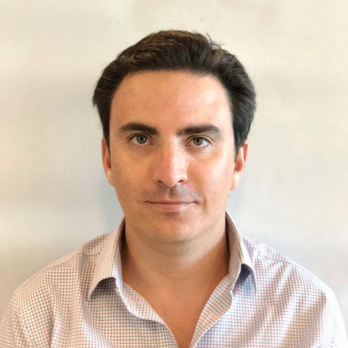 Miguel Robledo