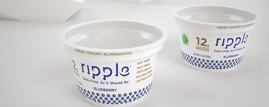 Thinking Ahead: Greek Yogurt